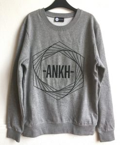 ANKH: ABSTRACT PREMIUM SWEATER