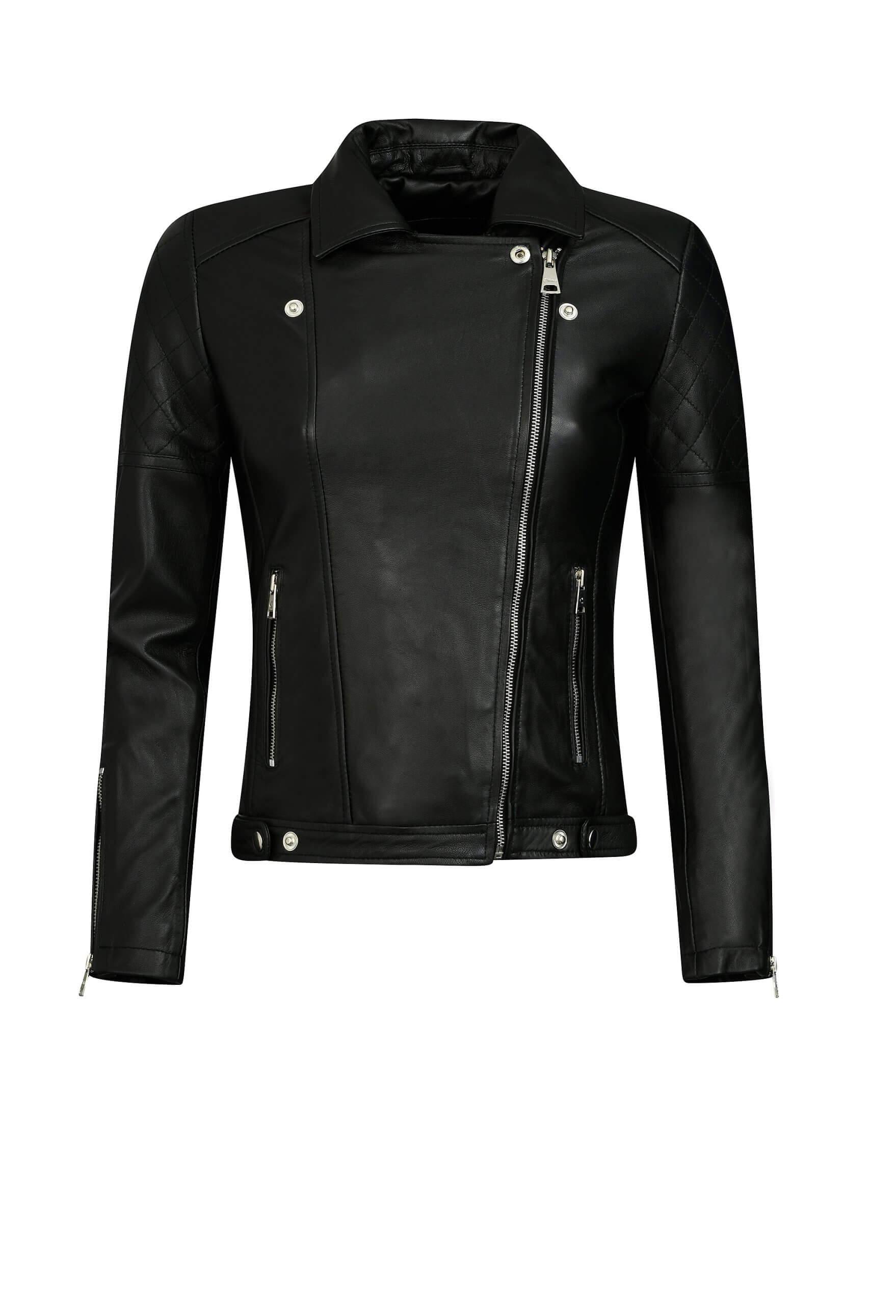 Chinco-Hera biker zwart