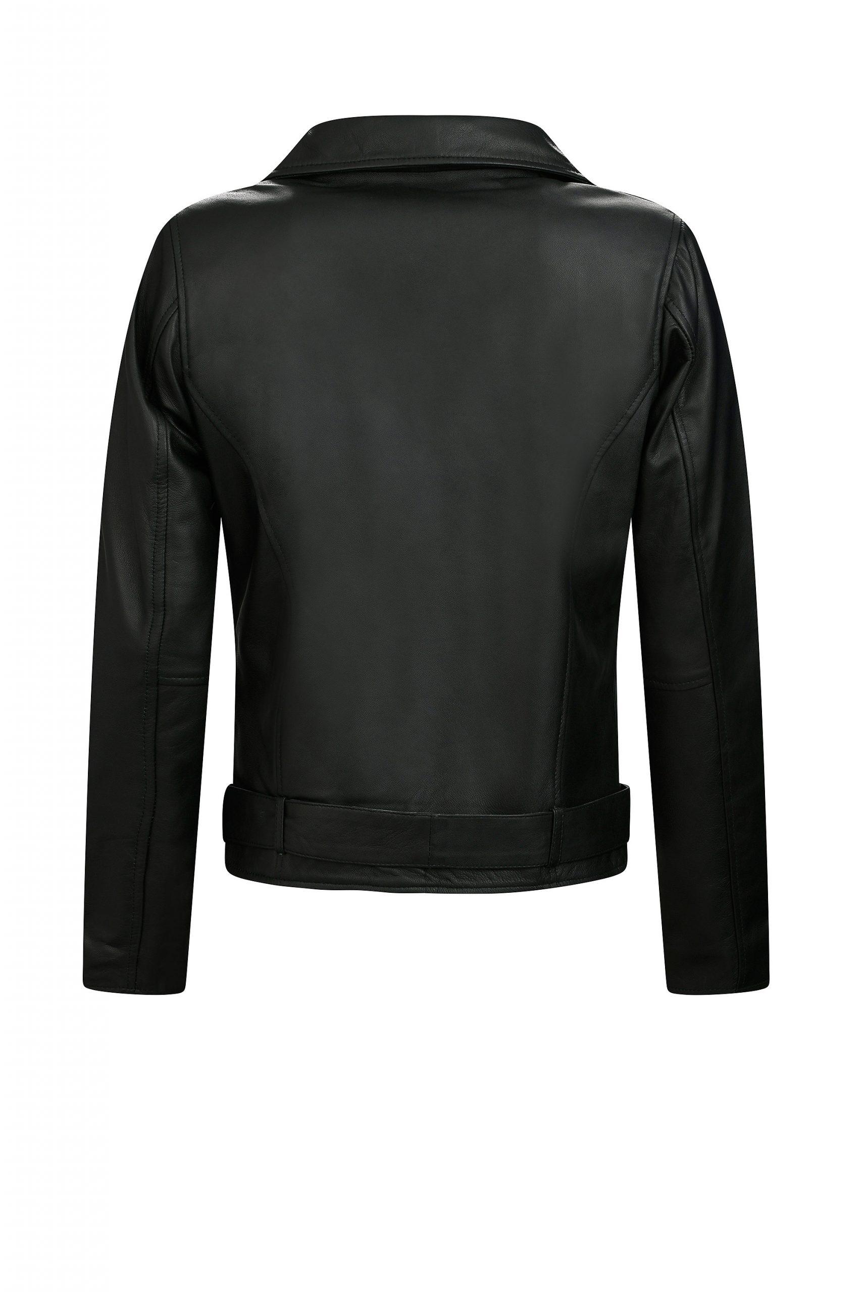 Chinco-Kendall biker zwart