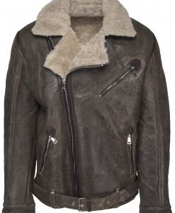 Chinco- shearling heren lammy